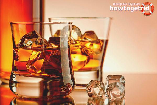 Как правильно пить и не пьянеть