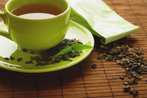 Как правильно пить зеленый чай