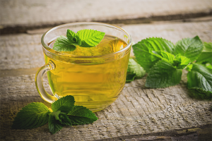 Как правильно заваривать чай с мятой