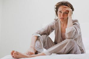 Как успокоиться после стресса