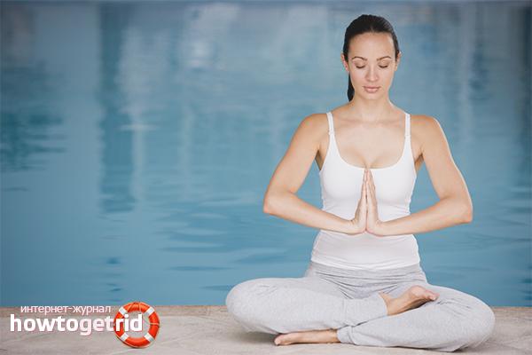 Как успокоиться после стресса: полезные советы