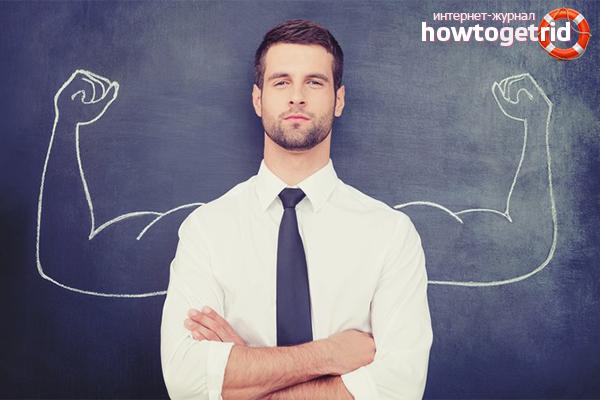 kak povysit samoocenku muzhchine - Как повысить самооценку мужчине: полезные советы