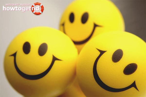 Как стать оптимистом: советы психолога