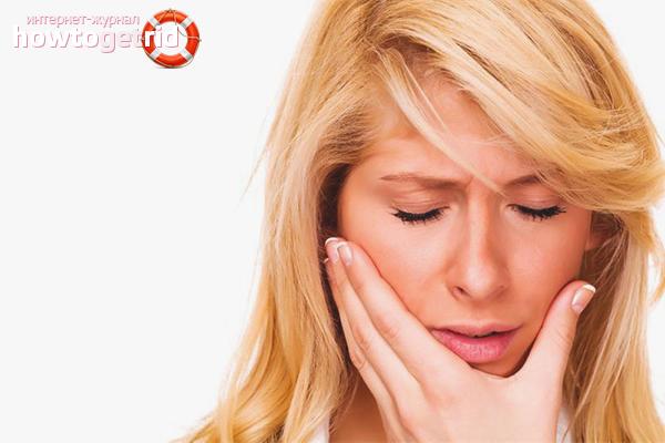 Как лечить повышенную чувствительность зубов
