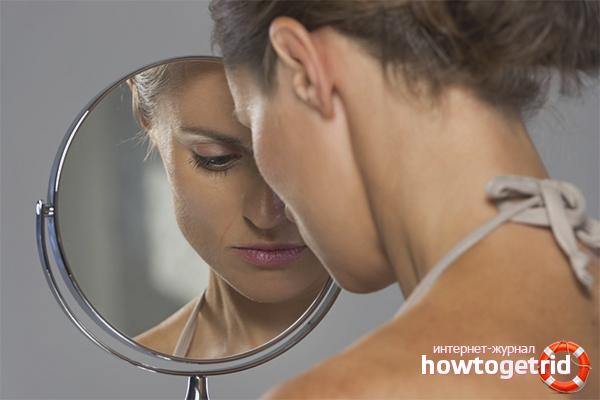 Как полюбить свою внешность: 6 шагов