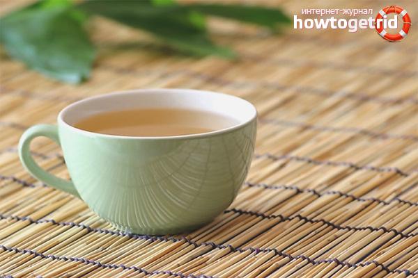 Особенности заваривания белого чая