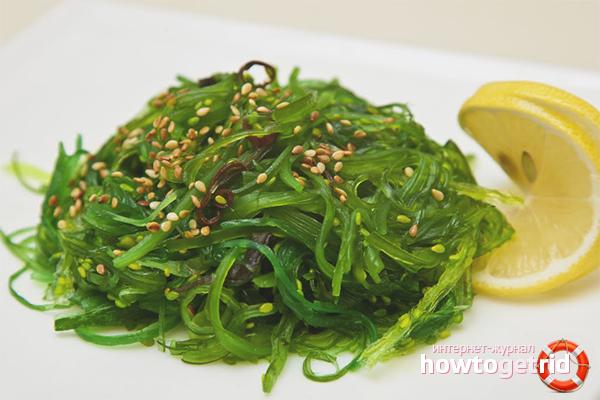 для свойства женщин Чука полезные салат