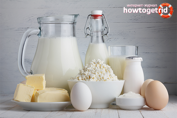 Как сохранить молочные продукты без холодильника