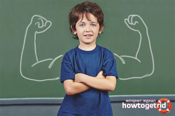 Как повысить самооценку у ребенка: полезные советы