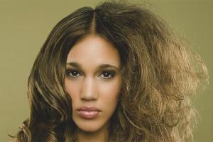 Как сделать жесткие волосы мягкими