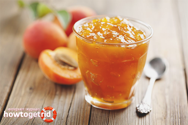 Как варить персиковое варенье: 7 рецептов