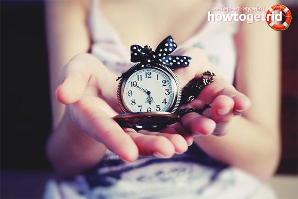 Почему нельзя дарить часы: приметы и суеверия