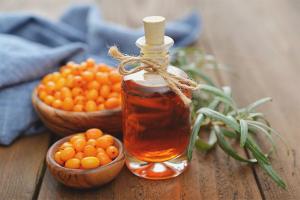 Польза и вред облепихового масла