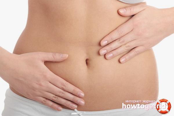 Как очистить кишечник от шлаков и токсинов