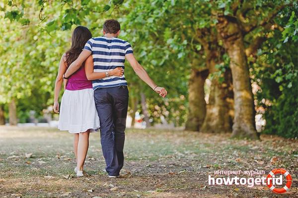 Как познакомиться с парнем на улице: 8 способов