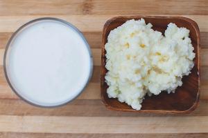 Как вырастить молочный гриб