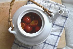 Как заваривать шиповник, чтобы сохранить витамины