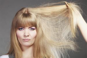 Маски для пористых волос
