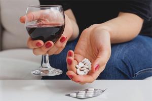 Можно ли пить алкоголь после антибиотиков