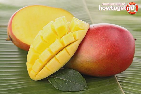 ребенок манго польза и вред для организма хотелось мне познакомиться