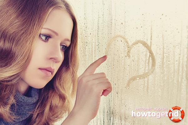 Как пережить расставание с парнем: 11 шагов