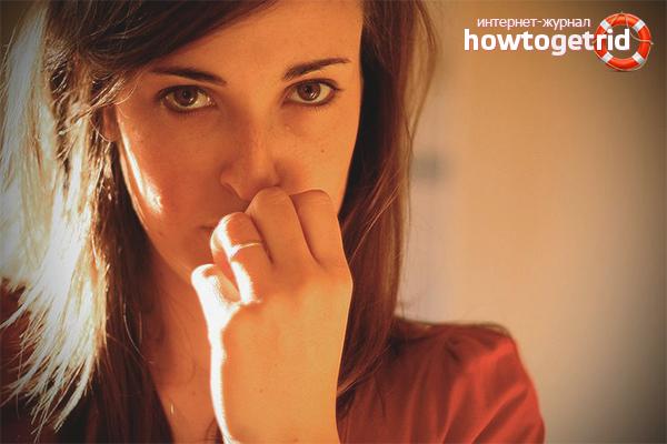 как справиться с волнением перед знакомством