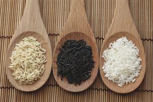 Как выбрать рис для плова