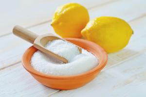 Лимонная кислота для похудения