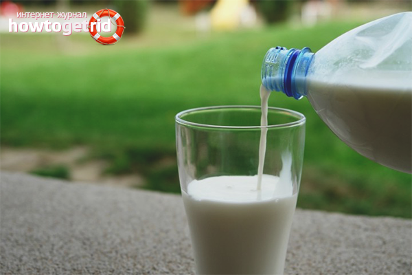 Польза козьего молока для беременных