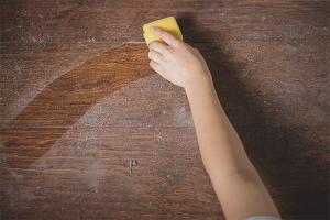 Как бороться с пылью в квартире