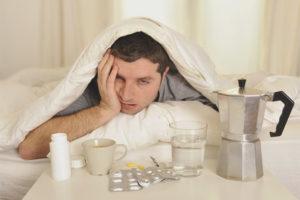 Как проснуться утром, Психология отношений