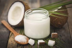 Как пользоваться кокосовым маслом для волос