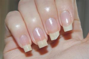 Как сделать чтобы ногти росли быстрее