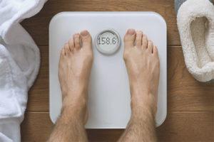 Как выбрать напольные весы