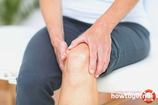 Влияние антибиотиков на суставы боль в коленном суставе по ночам