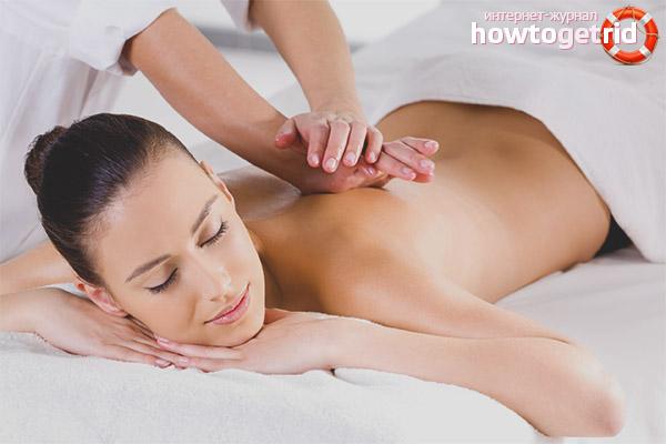 Эндометриоз причины лечение массаж при эндометриозе
