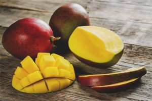 Полезные свойства и противопоказания манго