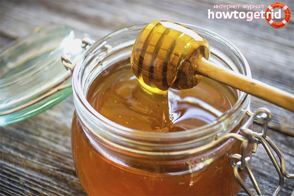 Полезные свойства и противопоказания меда