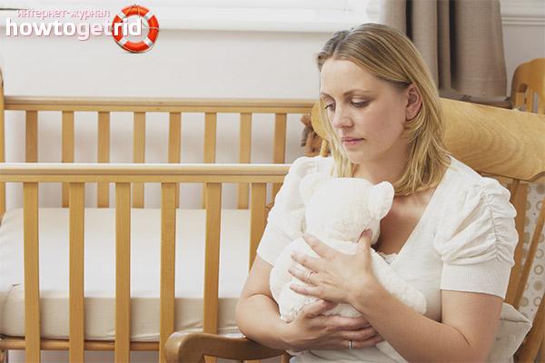 Способы пережить аборт
