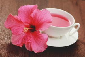 Чай каркаде при беременности