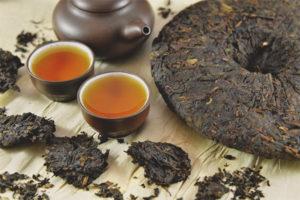 Полезные свойства и противопоказания чая пуэр