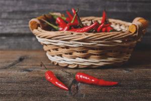 Польза и вред кайенского перца