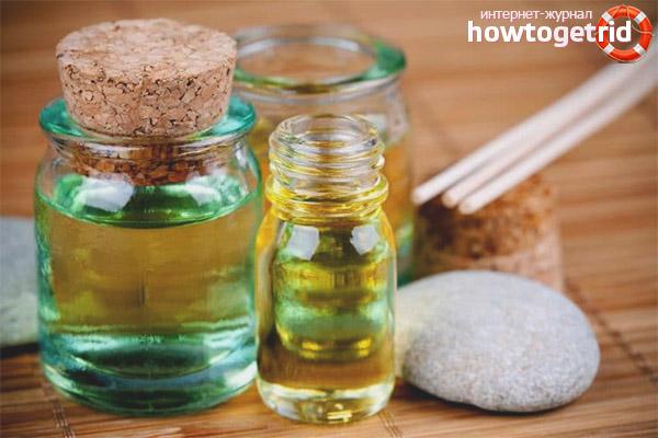 В каких сферах используется кипарисовое масло