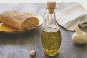 Как в домашних условиях приготовить льняное масло 496