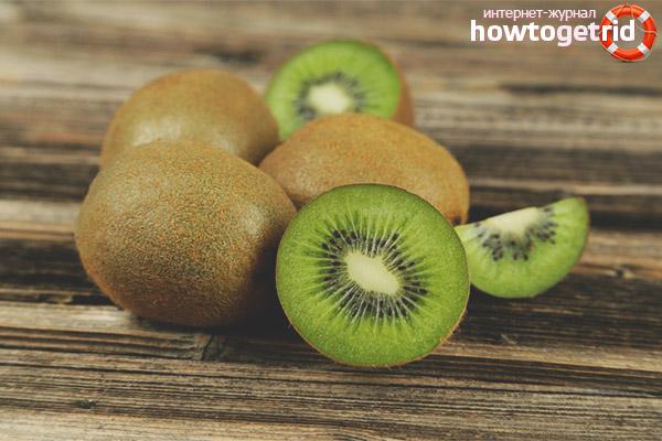 аллергия на плод