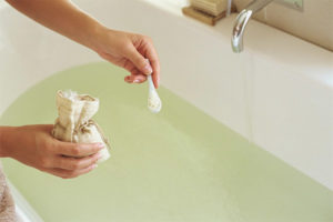 Польза и вред солевых ванн