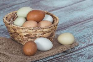 Можно ли больным сахарным диабетом есть яйца