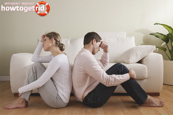 Как восстановить отношения после измены жены