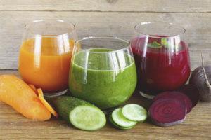 Какие соки можно пить при сахарном диабете