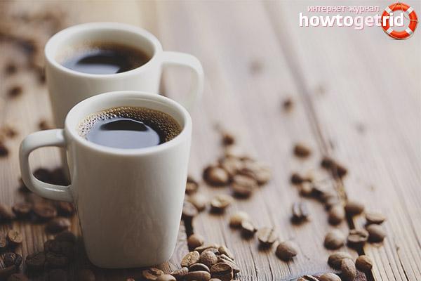 Кофе при сахарном диабете